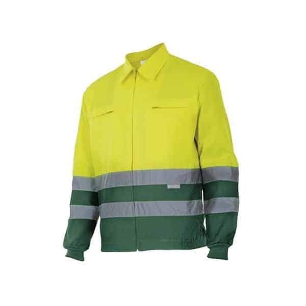 P153 Amarelo Verde