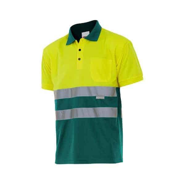 P173 Amarelo Verde