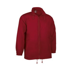 Casaco Impermeavel RAIN Vermelho