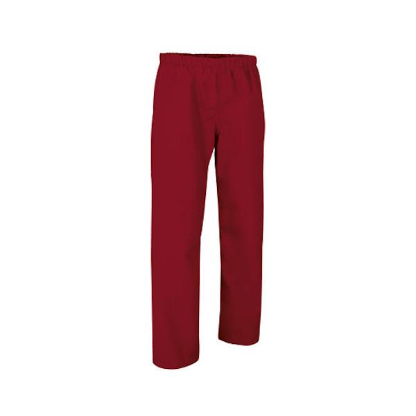 Calça Impermeavel TRITON Vermelha